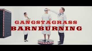 "Gangstagrass ""Barnburning"" Official Mars Mission Document!"