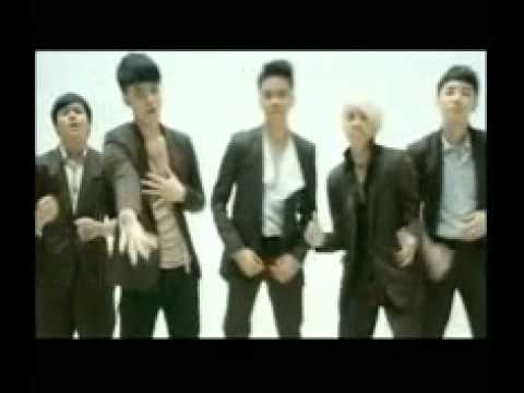 Sm*sh_I Heart You-_-Boy band Indonesia