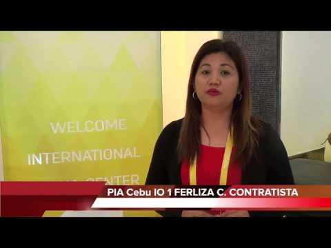 iCebu Episode No. 69: #APEC2015 in Cebu