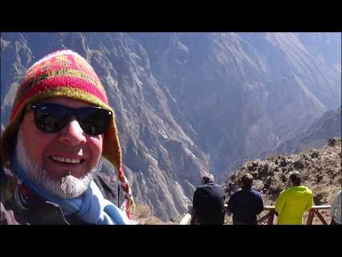 Canyon Colca Peru 2016