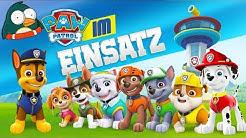 PAW PATROL Helfer auf Vier Pfoten Im Einsatz Deutsch Videospiele PS4