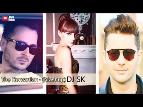 The Romanian Mashup DJ SK