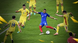The best goals ever scored at the euros!!