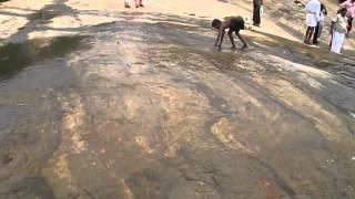 Watrap thani parai falls