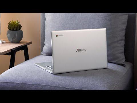 ASUS Chromebook C425 Review