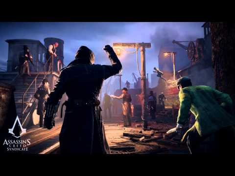 Assassin's Creed Syndicate Soundtrack / OST - 17 Champagne Charlie