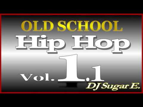 Old School Mixtape 1.1 (Soul/Funk/Hip Hop/R&B): edited for m