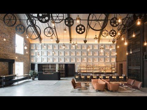 Singapore's The Warehouse Hotel creates a
