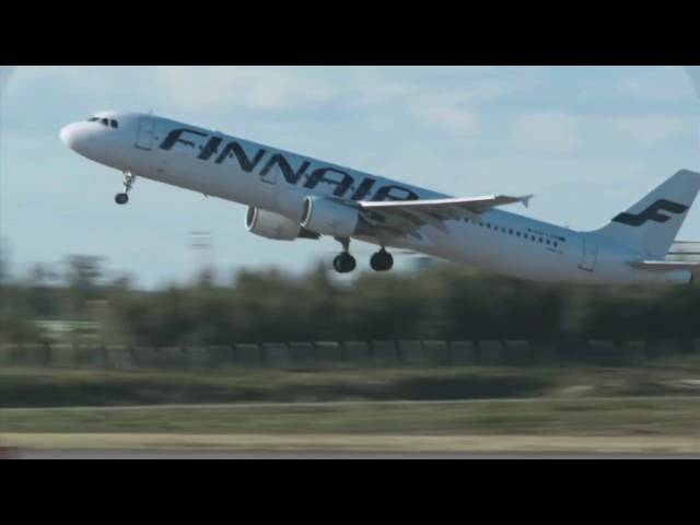 """Oro linijų bendrovė """"Finnair"""" pradės daugiau skrydžių į Airiją ir JK #SilvijaTravelTips"""