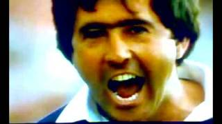 Seve Ballesteros The Open 1984