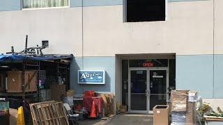The Pet Shop Hop Episode 1: Aqua-World Pittsburgh, PA
