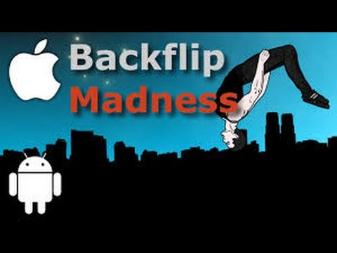 Guide of backflip madness for android apk download.