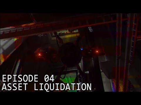 Let's Play The Surge - Episode 04 - Asset Liquidation