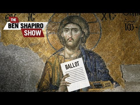 Is God Political? | The Ben Shapiro Show Ep. 766