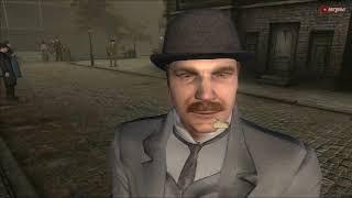 Обзор Шерлок Холмс против Джека Потрошителя