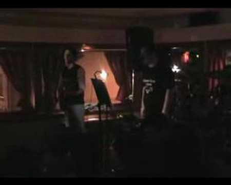 Shpalman - The Aperitavitis live@Mirò