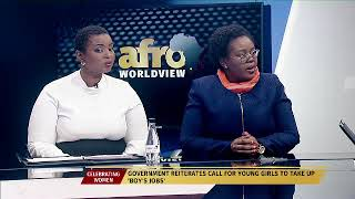 Kubayi-Ngubane laments shortage of women in science and technology