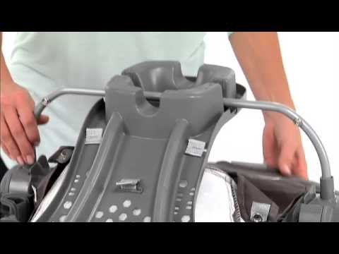 Graco - How to Assemble Duet Soothe Swing & Rocker