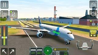 Flight Sim 2018 #7 Rio De Janeiro - Airplane Simulator - Android Gameplay FHD