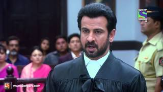 Adaalat - Yamraj Qatil - Episode 335 - 14th June 2014
