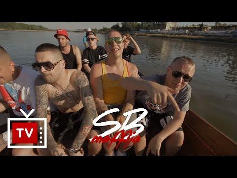 Solar - Pan Czlajn 01 (feat. SB Maffija, prod. SoDrumatic) VIDEO [ISKRA #12]