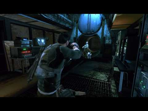 Splinter Cell Conviction - Trailer de la Historia