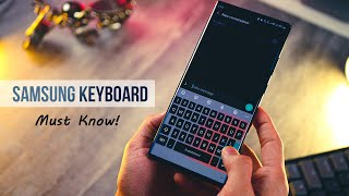 Samsung Keyboard - 7 Things You MUST Know! screenshot 5