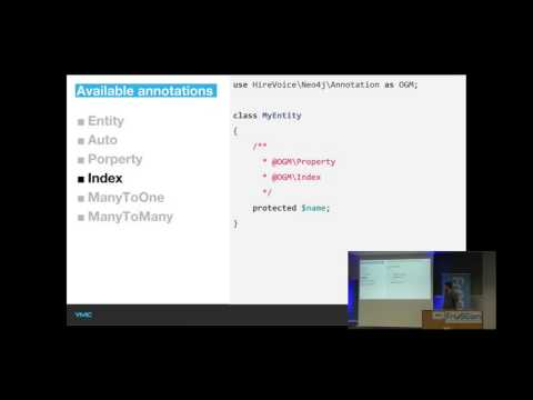 Frank Neff: Playing with Neo4j -[:USING]- PHP
