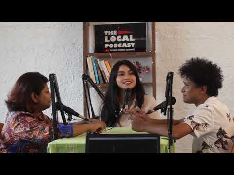ACS Officer And APSC Topper Afreen Hussain Full Interview | The Local Podacst Ep5