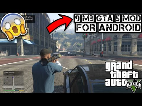 gta 5 android by nk zip 6.02 mb