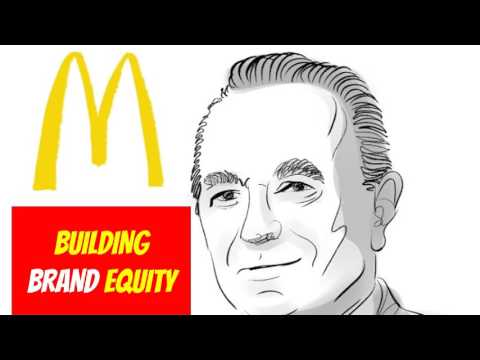 mcdonalds brand equity Brand revitalization means defining where you want the brand to be and then deciding how to get there over the years, the essence of the mcdonald's brand was the perception that it was an affordable, convenient brand for families with kids there were those who said that equity could not and should not be changed but mcdonald's.