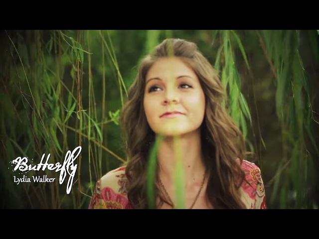 Lydia Walker - Butterfly