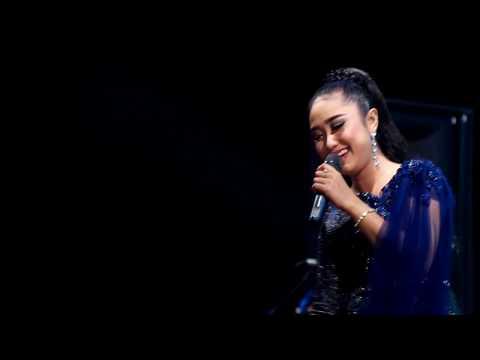 Singgah - Gank Kompo ( Anisa Rahma ) Live New Singer 2019