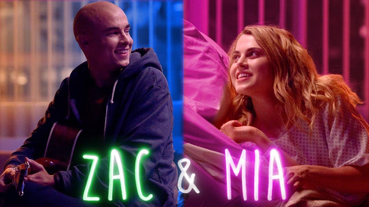 Zac Und Mia