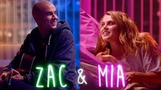 Treat Yo Self | Zac & Mia Ep 2 | WATCH NOW ON go90!