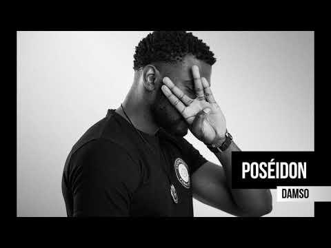 Damso - Poséidon
