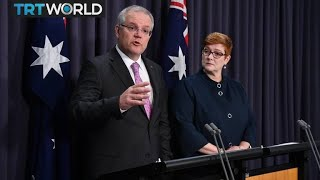 Australia-Israel Relations: Australia considers moving embassy to Jerusalem