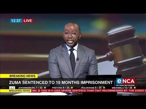 Reaction   Bantu Holomisa reacts to ConCourt ruling