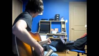 Walk Away Green Day Cover