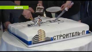Меморандум про будівництво 3-х фітнес-клубів підписали Sport Life і «Будівельник-П» Новий канал