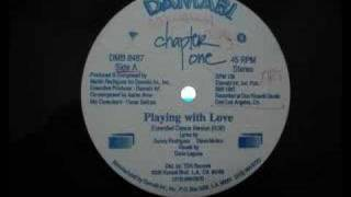 Chapter One -  Playing With Love  (Extended)