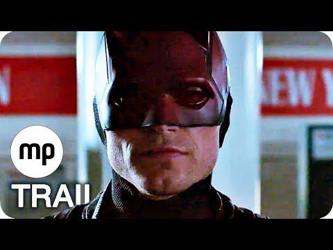 Daredevil Staffel 3 Trailer Deutsch German (2018)
