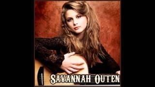 Savannah Outen Can