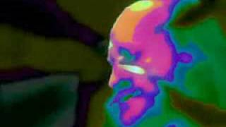 Hawkwind - Spirit of the Age: Music Video
