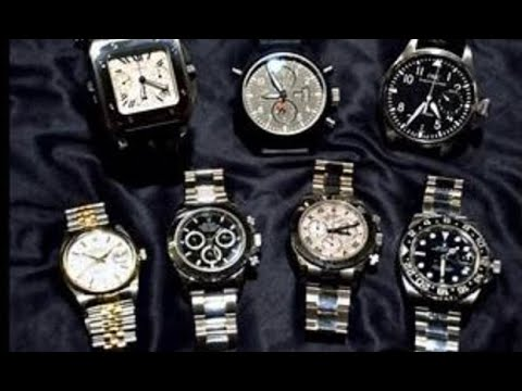 $275 A Day Flipping Watches