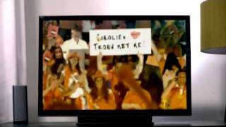 Peter Nuninga TV Commercial voor Ziggo / Humax
