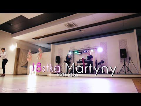 18stka Martyny [2020]