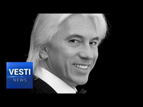 Tragic Passing of Famous Russian Opera Singer Leaves Fans the World Over Grieving