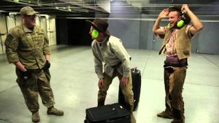 Sux To Be - Luggage Roulette | Jono and Ben at Ten