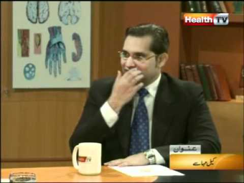 Clinic Online | Topic: ACNE | 12 JUNE 12 | HTV